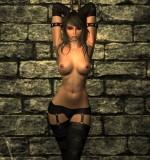 Skyrim – Sodom Slut (Complete)