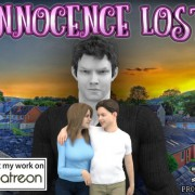 JBGames - Innocence Lost (Demo) Ver.1.5