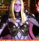 Zuleyka – World of Porncraft – Whorelords of Draenor (Beta) Ver.1.2.1