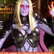 Zuleyka - World of Porncraft - Whorelords of Draenor (Beta) Ver.1.2.1