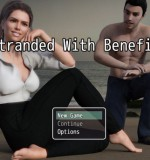 Daniels K – Stranded With Benefits (Update) Ver.0.7