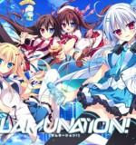 White Powder – Lamunation!