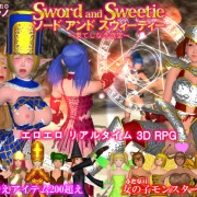 Yunofano - Sword and Sweetie Ver.1.0.5