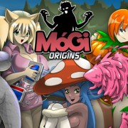 Team Erogi - MoGi Origins (Update) Beta 1.17