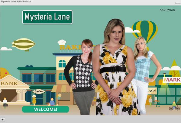 SelectaCorp - Mysteria Lane Redux Ver1 (3.12)