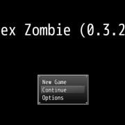 The Dystopian Project - Sex Zombie (InProgress) Ver.0.3.2