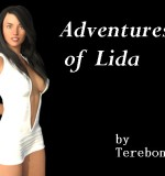 Terebonkoff – Adventures of Lida (InProgress) Ver.0.1