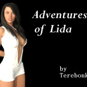 Terebonkoff - Adventures of Lida (InProgress) Ver.0.1
