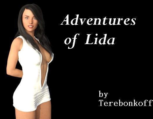 Terebonkoff - Adventures of Lida (InProgress) Ver.0.1