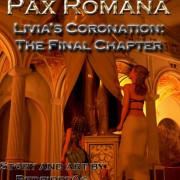 Art by Redfired0g – Pax Romana The Coronation Final Chapter Extended