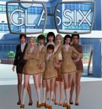 Gaweb Studio – Glassix (Update) Ver 0.6