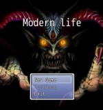 Whiteraven – Modern life (Update) Ver.0.3.5.2