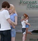 Bluebirdsgame – Forest Camp (Demo) Ver.0.05