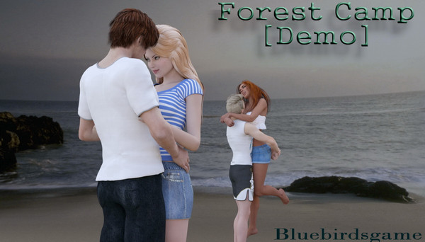 Bluebirdsgame - Forest Camp (Demo) Ver.0.05