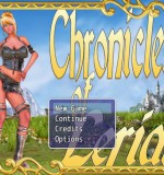 Maelion – Chronicles of Leridia (Demo) Ver.0.1