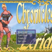 Maelion - Chronicles of Leridia (Demo) Ver.0.1