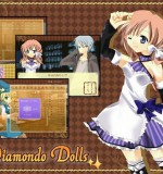Sugar Star – Diamondo Dolls
