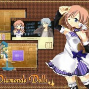 Sugar Star - Diamondo Dolls