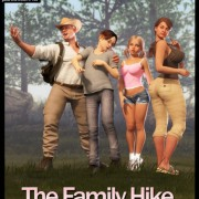 Art by NLT Media – The Family Hike