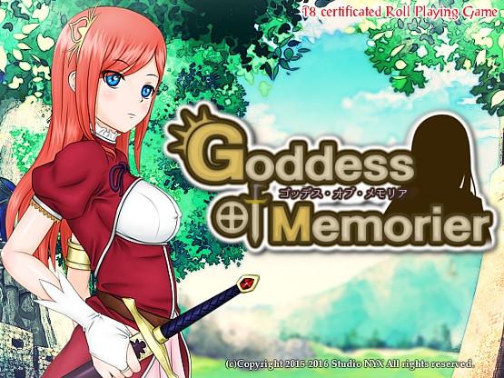 Studio NYX - Goddess of Memorier Ver.1.02