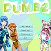 Muchi - Dumb 1-2-3 (Uncensored with H-scenes)