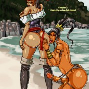 Art by Transmorpher DDS - Side Dishes Ch.2