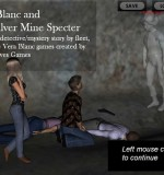 Fleet – Vera Blanc and the Silver Mine Specter