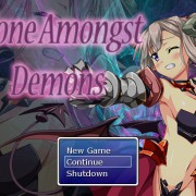 Gjbindels - Alone Amongst Demon (Full)