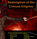 Hanafudafuta – Redemption Of The Crimson Empress