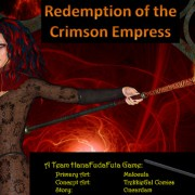 Hanafudafuta - Redemption Of The Crimson Empress