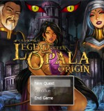 GabeWork – Legend of Queen Opala – Origin Episode 1 (Beta) Ver.1.08