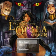 GabeWork - Legend of Queen Opala - Origin Episode 1 (Beta) Ver.1.08