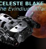 Dracis3D – Celeste Blake The Evindium Affair Ver.0.48