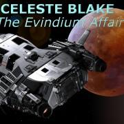 Dracis3D - Celeste Blake The Evindium Affair Ver.0.48