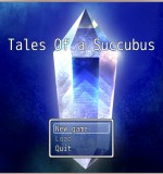 Adventure Weaver – Tales of a Succubus