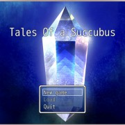Adventure Weaver - Tales of a Succubus