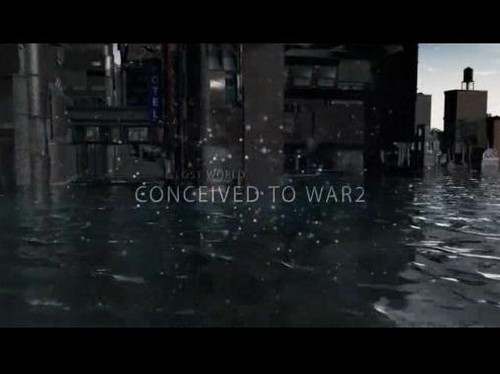 Circle T & A / Studio K'S - Conceived To War 2 (GameRip)