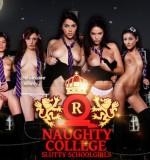 Lifeselector – Naughty College: Slutty Schoolgirls