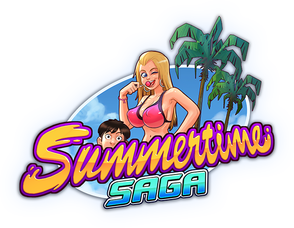 DarkCookie - Summertime Saga (Alpha) Ver.0.01
