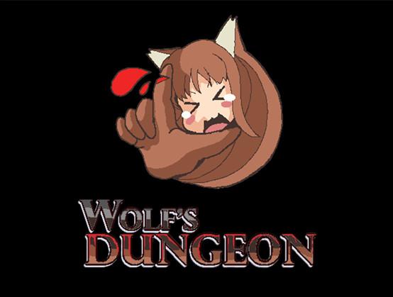 Eluku99 - Wolf's Dungeon Ver. 160904 + Ver. 141008