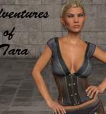 Reepyr – Adventures of Tara (Update) Ver.0.29.D11
