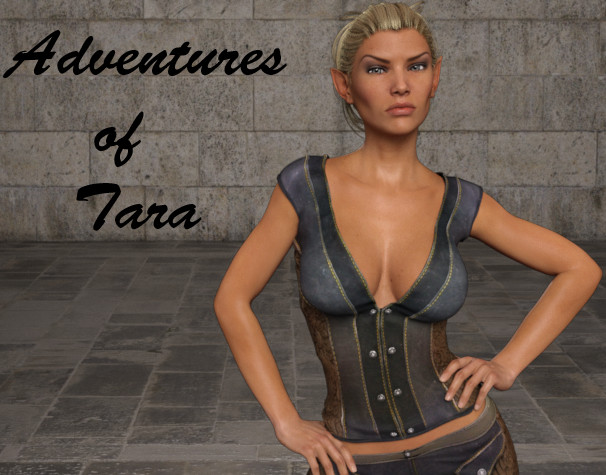 Reepyr - Adventures of Tara (Update) Ver.0.29.D11