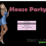 Eek! Llc - House Party (InProgress) Beta Ver.3.0