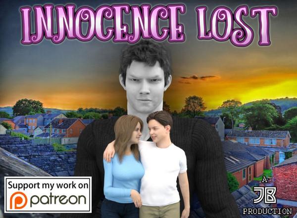 JBGames - Innocence Lost (InProgress) Ver.2.25