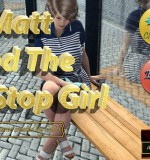 GDS – Matt and the Bus stop Girl