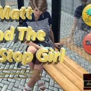 GDS - Matt and the Bus stop Girl