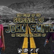 EdenSin - The Story of the Survival of John Smith (InProgress) Ver.0.03