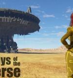 LastDays – Last Days of the Universe (InProgress)