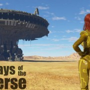 LastDays - Last Days of the Universe (InProgress)