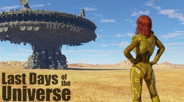 LastDays - Last Days of the Universe (InProgress)
